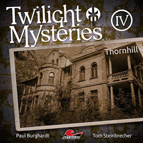 Twilight Mysteries (4) Thornhill - maritim 2016