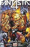 Fantastic Four Volume 2: Original Sin