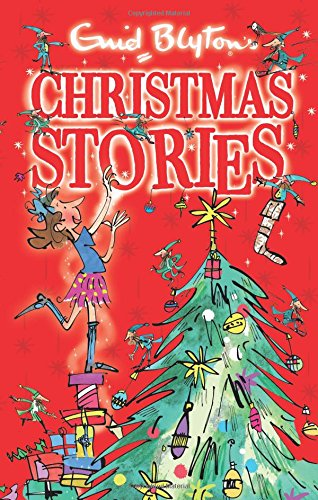 Enid Blyton Christmas Stories