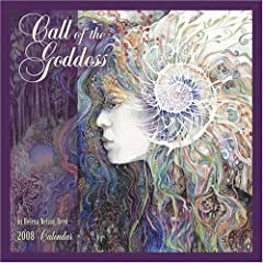 Call of the Goddess 2008 Calendar