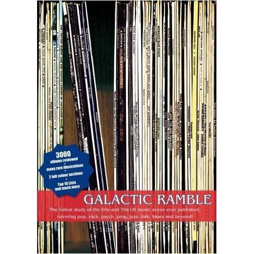 Galactic Ramble by Richard Morton Jack