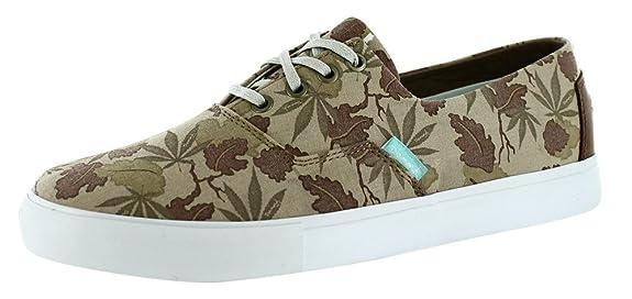 Diamond Supply Co. Men's 420 Cuts Marijuana Shoes