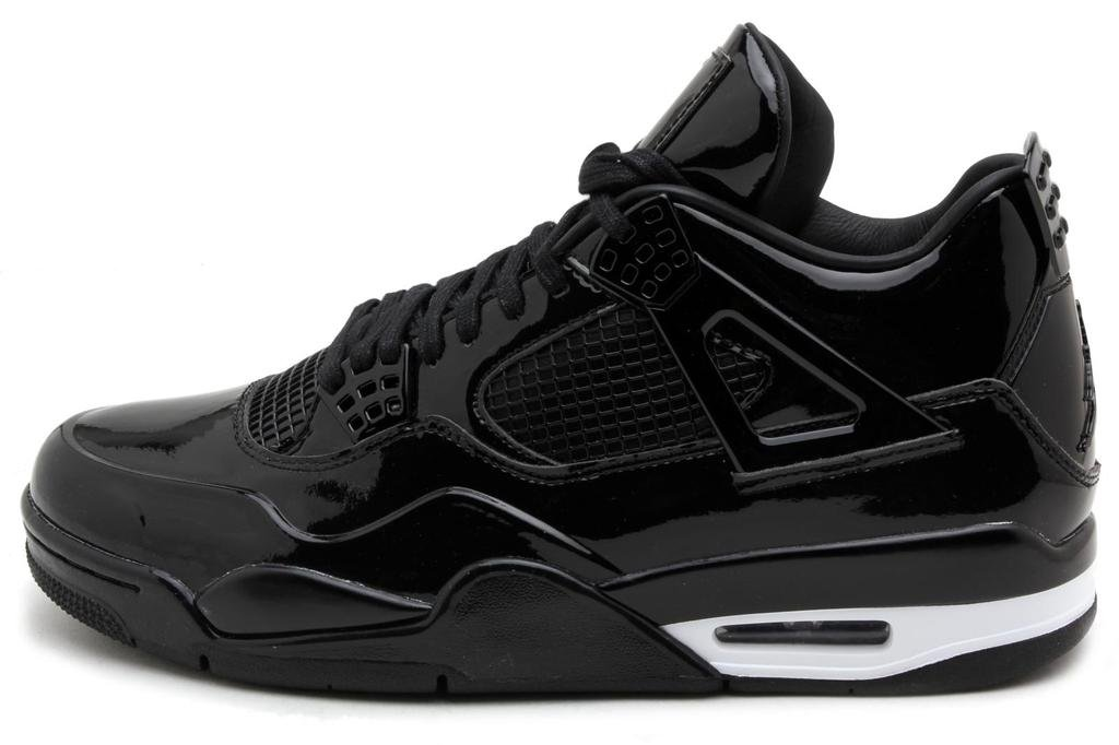 Jordan Mens 11Lab4 Black