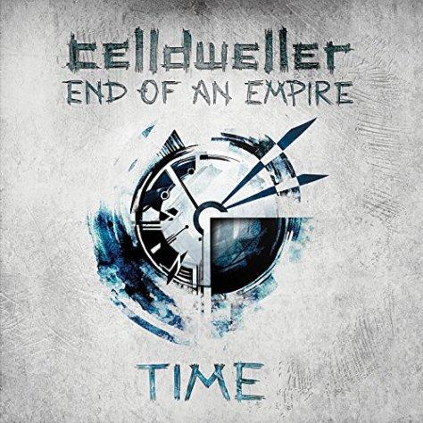 Celldweller-End Of An Empire Time-CD-FLAC-2014-FORSAKEN Download