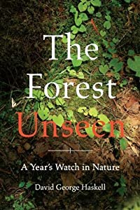 The Forest Unseen book cover