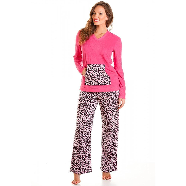 Pyjama Polaire Femme