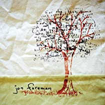 Limbs and Branches - Jon Foreman