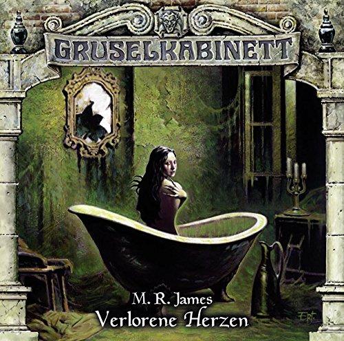 Gruselkabinett (101) Verlorene Herzen - Titania Medien 2015