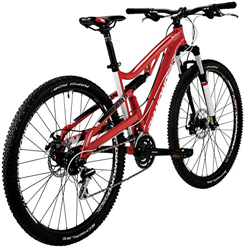 Diamondback Recoil 29er Mountain Bike - LARGE/20 ...