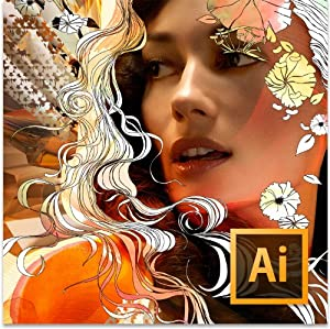 Adobe Illustrator CS6 Windows版 [ダウンロード]