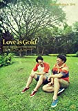 bananaman live Love is Gold [DVD]