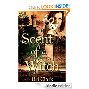 Bri Clark: Scent of a Witch