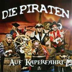 Die Piraten, Band, Auf Kaperfahrt, Rezension
