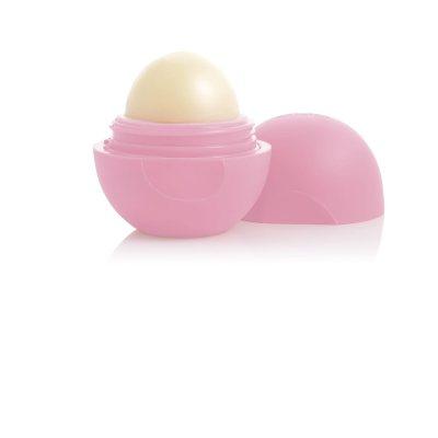 EOS Strawberry Sorbet Organic Lip Balm Sphere