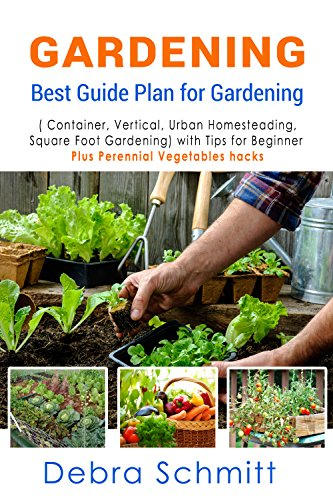 61dlCPxmPpL - 10 Gardening Tips