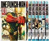 ワンパンマン コミック 1-7巻セット (ジャンプコミックス)
