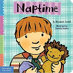 """Cover of """"Naptime (Toddler Tools)"""""""