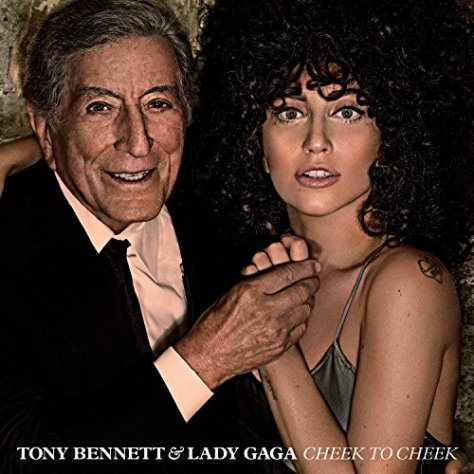 Tony Bennett And Lady GaGa-Cheek To Cheek-Deluxe Edition-CD-FLAC-2014-PERFECT Download