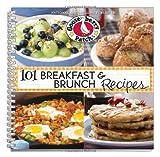 101 Breakfast & Brunch Recipes (101 Cookbook Collection)