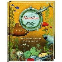 Nautilon ; eine fantastische Tiefseereise / Tomas Tuma