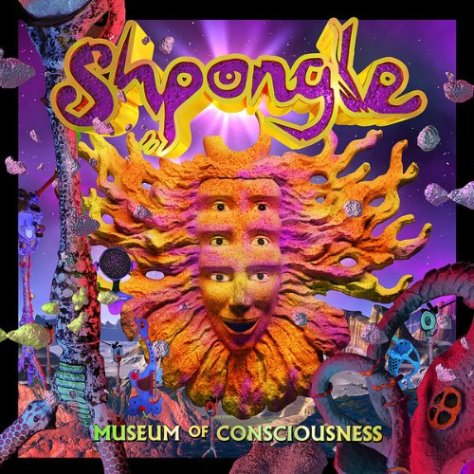 Shpongle-Museum Of Consciousness-CD-FLAC-2013-PsyCZ Download