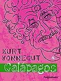 Galápagos (Kurt Vonnegut Series Book 6)