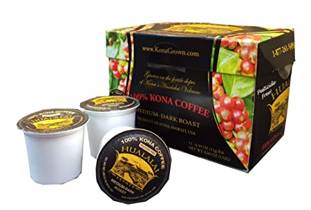 The Best Delicious Kona Coffee K Cups Of 2019 (Don't Miss #5) 5