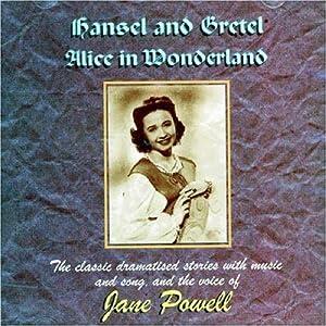 Hansel & Gretel/ Alice in Wonderland