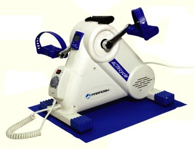 Exerpeutic Motorized Mini ACTIVCycle