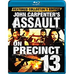 Get Assault on Precinct 13 from Amazon.com