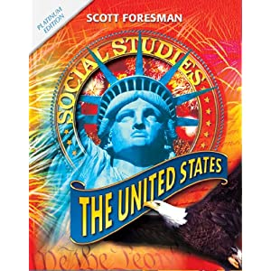 Scott Foresman Social Stu S Answer Book 5th Grade