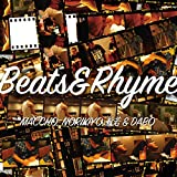 BEATS & RHYME (7inch) [Analog]