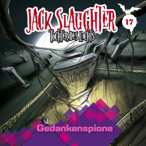 Jack Slaughter 17