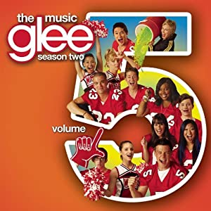 GLEE THE MUSIC VOLUME 5 ALBUM REVIEW