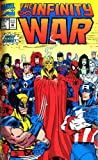 Infinity War (Marvel Masterworks Library)