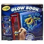 Crayola Glow Book