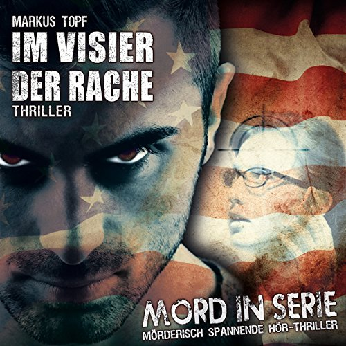 Mord in Serie (21) Im Visier der Rache - Contendo Media 2016