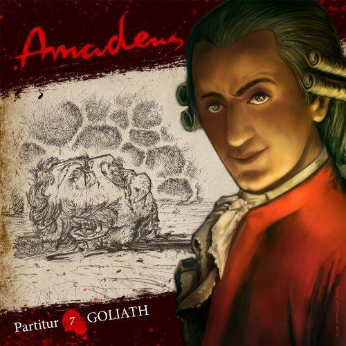 AMADEUS - Partitur 7 - Goliath (Hörplanet)