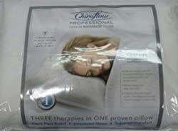 Cooling Pillow - Reversible Memory Foam Stay Cool Pillow