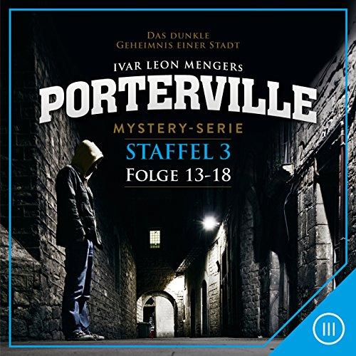 Porterville - Staffel 3 (Folgenreich)