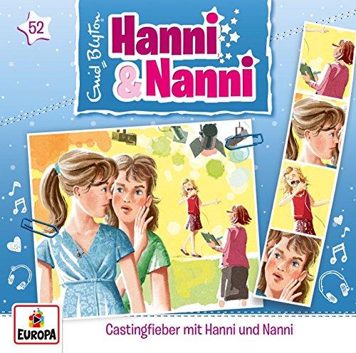 Hanni und Nanni (52) Castingfieber mit Hanni und Nanni - Europa 2016