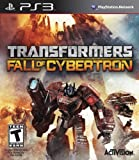 Transformers: Fall of Cybertron(輸入版:北米)