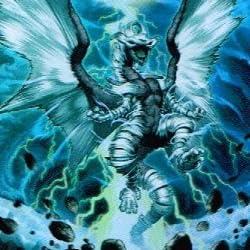 【遊戯王カード】 嵐征竜-テンペスト スーパーレア 《ロード・オブ・ザ・タキオンギャラクシー》 ltgy-jp041