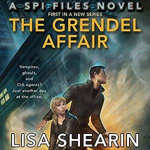 The Grendel Affair   [Lisa Shearin]