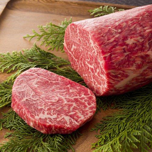 【最高級A5等級】 神戸牛ランプステーキ  300g (ステーキ3枚) (神戸ビーフ・神戸肉)