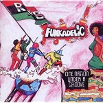 FUNCADELIC / One Nation Under a Groove