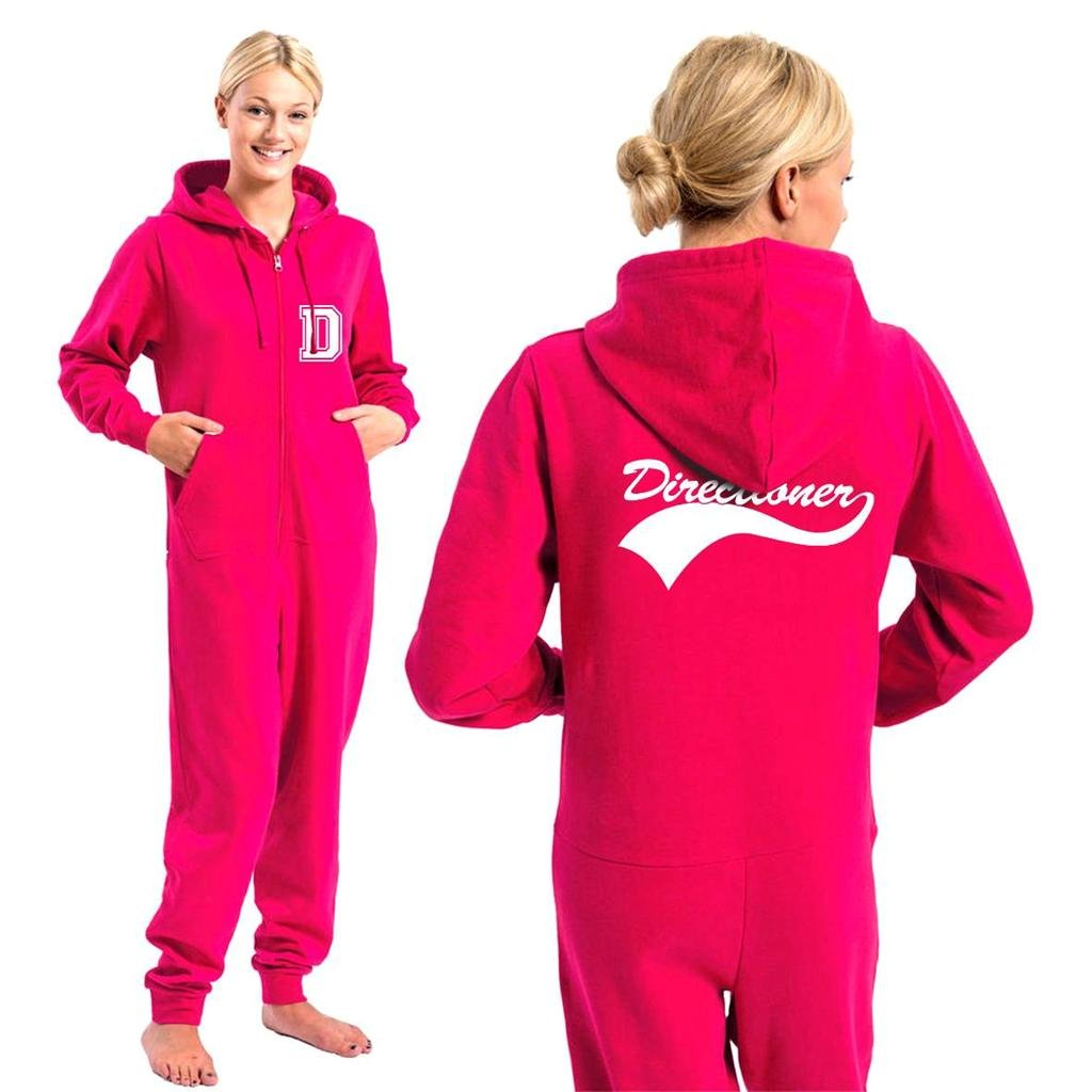 All in One Directioner Onesie