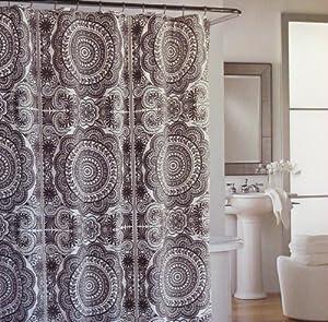 waterproof fabric shower curtain hooks set rustic retro board pirate ship 72x72 bathroom supplies accessories shower curtains