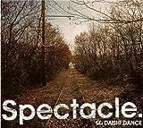 Spectacle.【初回限定同梱特典:DJ PLAY用CDJ-CD】