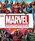 Marvel Encyclopedia: The Definitive Guide to the Characters of the Marvel Universe